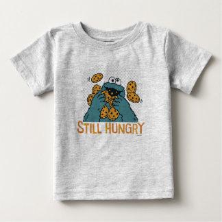 T-shirt Pour Bébé Monstre de biscuit du Sesame Street   - encore