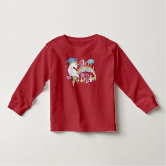 T-shirt Pour Les Tous Petits Adorable soyez ma chemise personnelle de douille