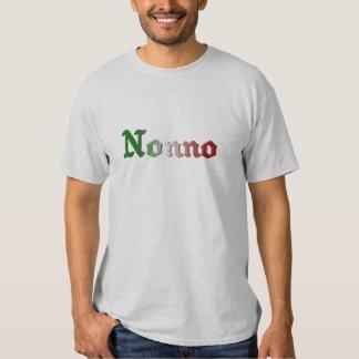 T-shirt première génération italien de Nonno
