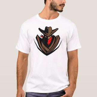 T-shirt proscrit