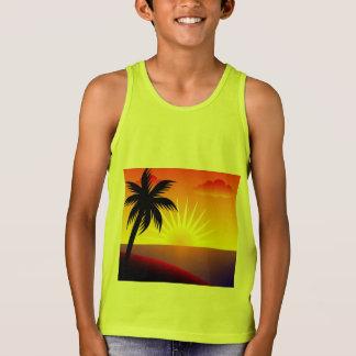 T-shirt Regatta jersey childish Bella Design