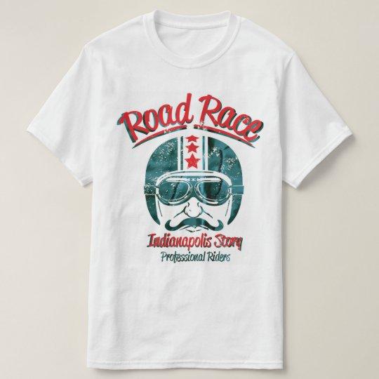 T-shirt Road Race