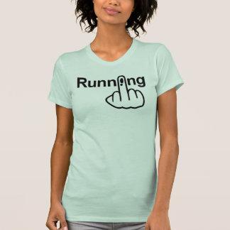 T-Shirt Running Flip