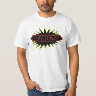 t-shirt-Ruthless Tee Shirts