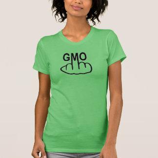 T-Shirt Say No To GMO