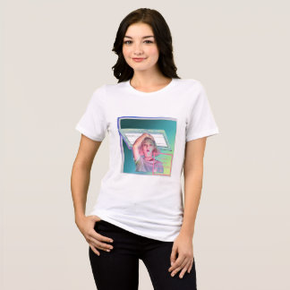 T-shirt SEAPUNK GIRL