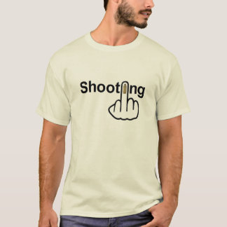 T-Shirt Shooting Flip