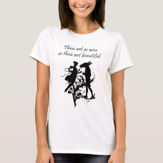 T-shirt Songe d'une nuit d'été