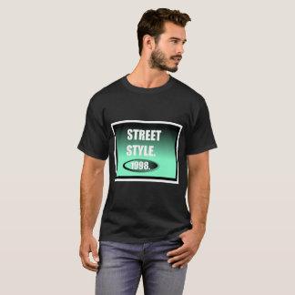 T-shirt ( street style 1998)