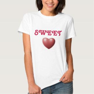 T-shirt: Sweetheart Shirts