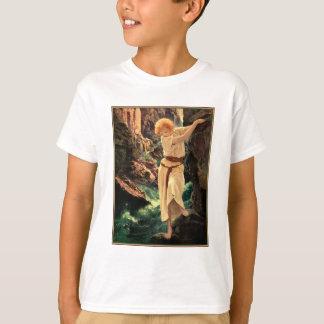 T-Shirt: The Canyon - Maxwell Parrish T-Shirt