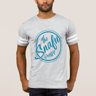 "T-shirt ""The Snafu principle ""WilleSeries"