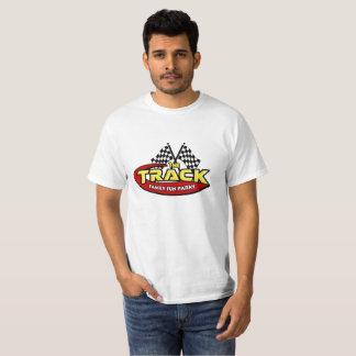 T-SHIRT THE TRACK FashionFC