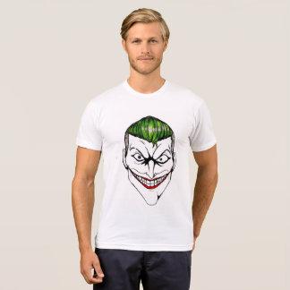 T-shirt to joker