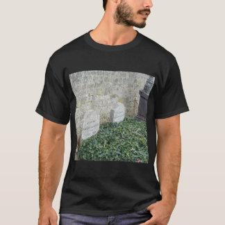 T-shirt tombe de tombe de Vincent van Gogh de faire par o