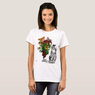 T-shirt Torche