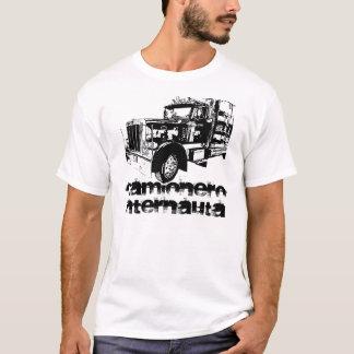 T-shirt truck driver Pete