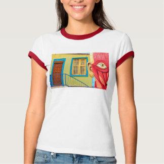 T-shirt Valparaiso Graffiti