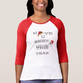T-shirt vilain ou intéressant