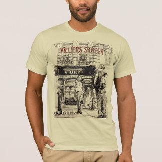 T-shirt Villiers Street