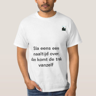 t-shirt wisdom 116