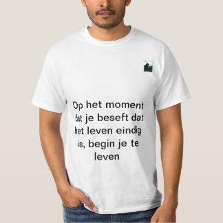 t-shirt wisdom 212