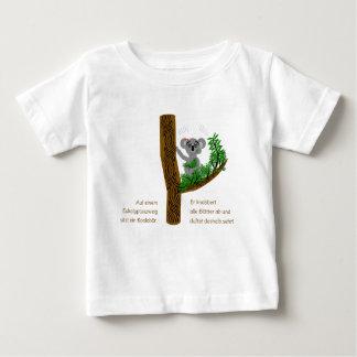 T-shirt with Koala