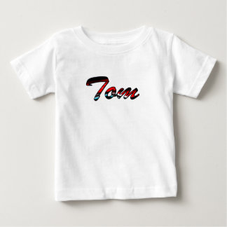 T-shirt with short sleeve for Tom