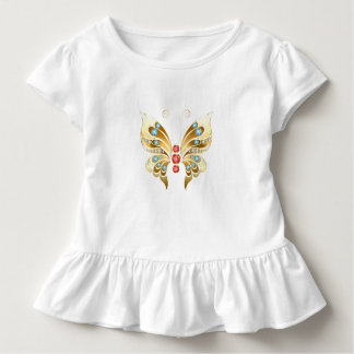 T-SHIRT WITH STEERING WHEELS BUTTERFLY. FashionFC