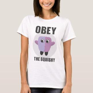 T-Shirt (Womens) (White)