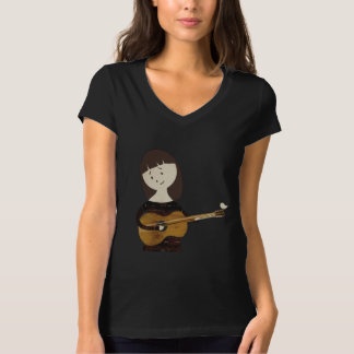T-shirt Woodstock