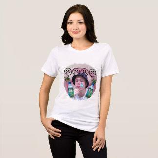 T-shirt Yung Lean