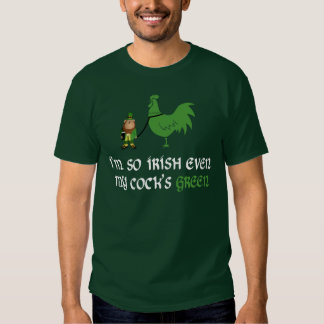 T-shirts du jour de St Patrick drôle