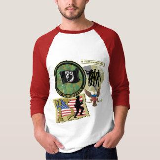T-shirts et cadeaux de guerre de Vietnam