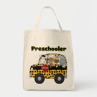 T-shirts et cadeaux d'élève du cours préparatoire  sac