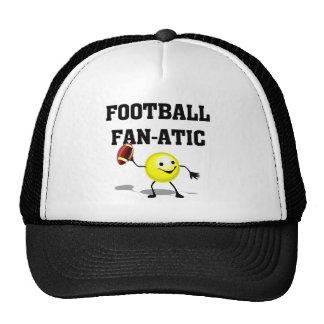 T-shirts et cadeaux fanatiques du football casquette
