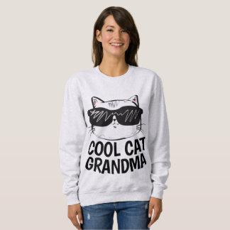 T-shirts for GRANDMA, COOL CAT