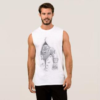 T-shirts friki