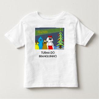 T-shirts Group of the Branquinho