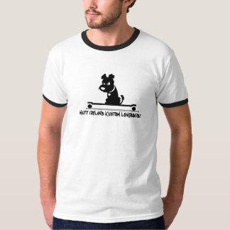 t-shirts mattireland