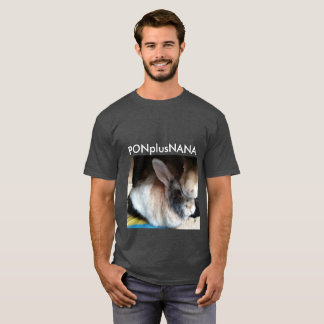 T-shirts mens PONplusNANA_in-a-box