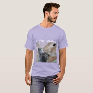 T-shirts mens PONplusNANA_In Love