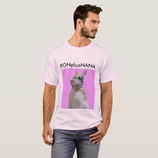 T-shirts mens PONplusNANA_NANA_alone