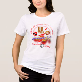 T&T (Changeable Year) - & We Jammin' Still T-Shirt
