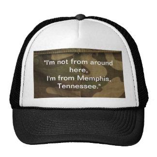'T-Town' Trucker Hat