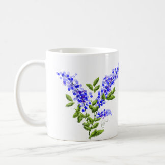 T Tran-Bluebonnets Coffee Mug
