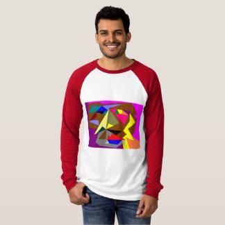 T-Vate Men Long Sleeve Shirt