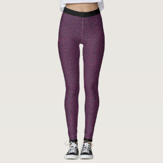 t violet leggings