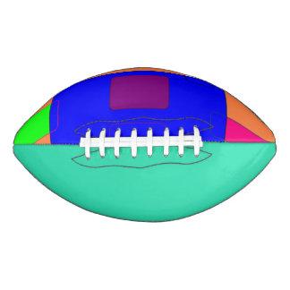 Tab - Abstract Art Football