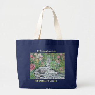 Tabacon Hot Springs, Tote Bag